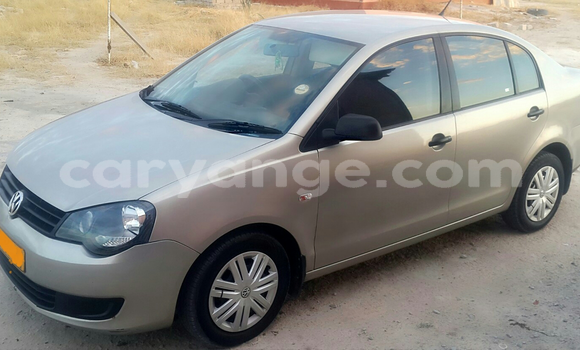 Buy Used Volkswagen Polo Sedan Other Car in Windhoek in Namibia