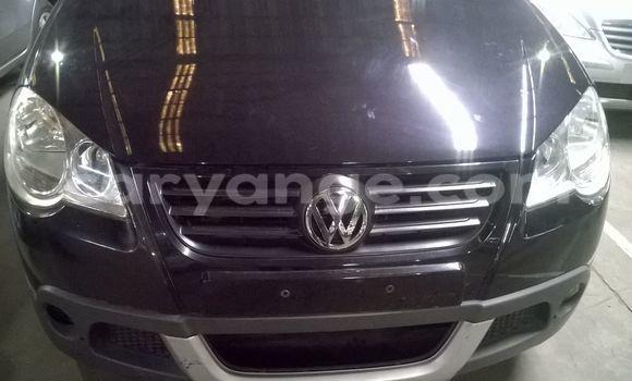 Buy Used Volkswagen Polo Black Car in Walvis Bay in Namibia