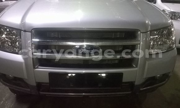 Buy Used Ford Ranger Silver Car in Walvis Bay in Namibia