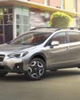 Thumb buy subaru crosstrek namibia
