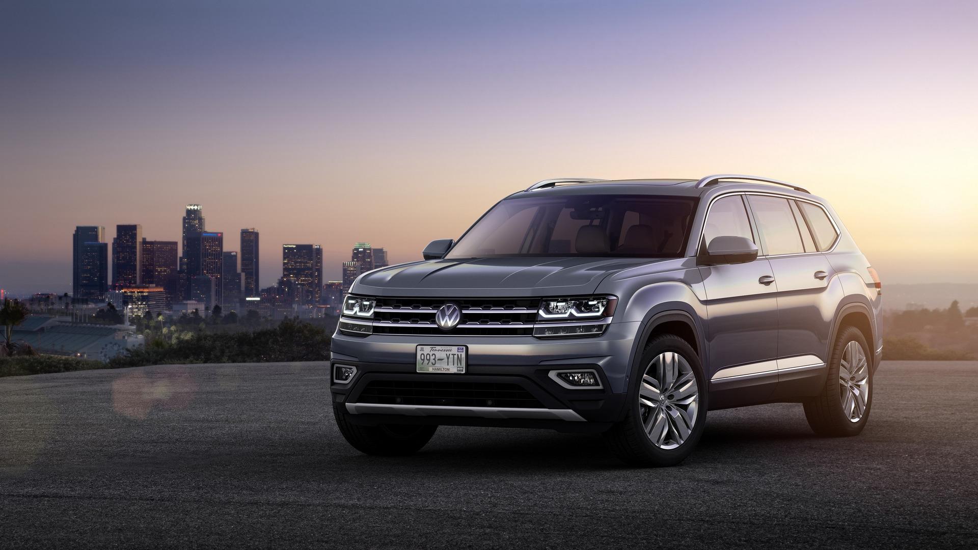 Volkswagen atlas suv namibia