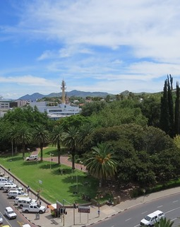 Thumb windhoek