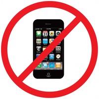Medium no phones